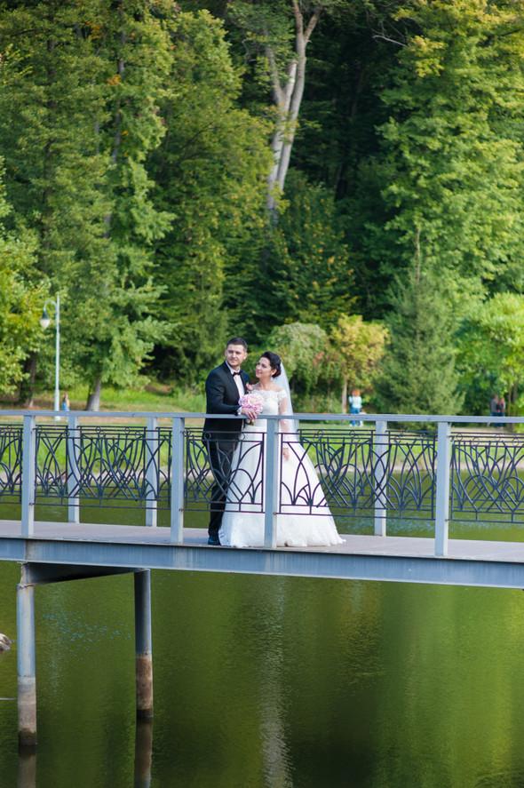 Свадьба в сентябре - фото №77
