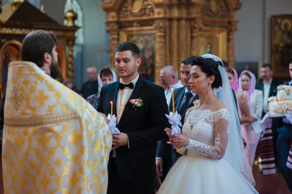 Свадьба в сентябре - фото №45