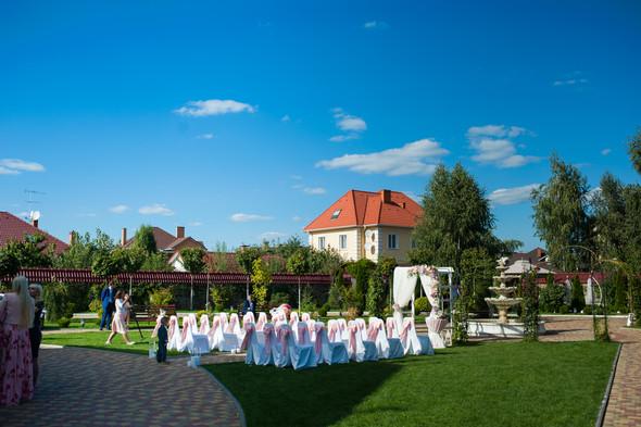 Свадьба в сентябре - фото №102