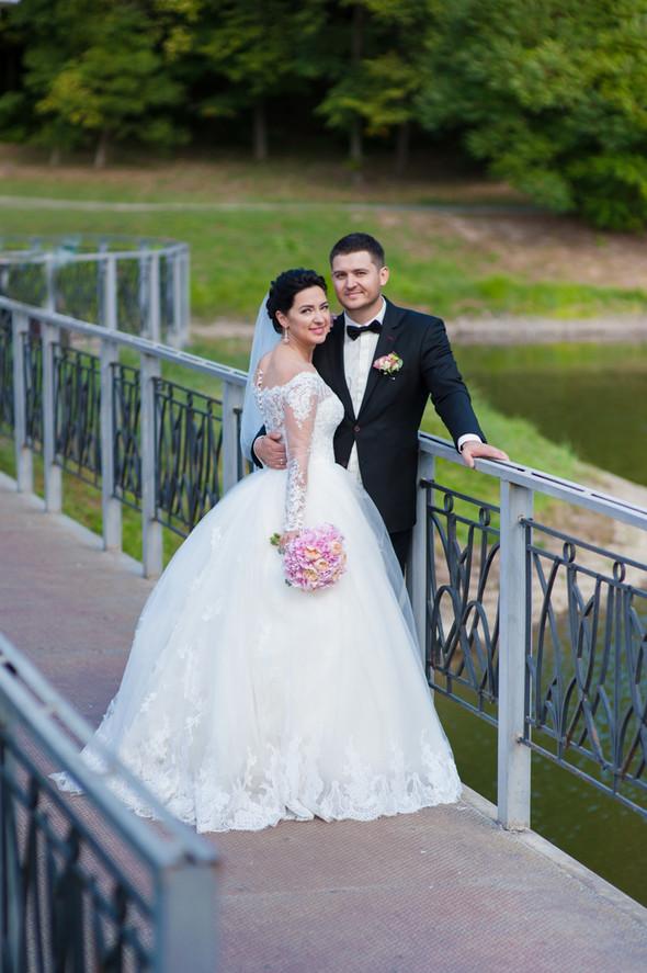 Свадьба в сентябре - фото №76