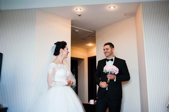 Свадьба в сентябре - фото №27