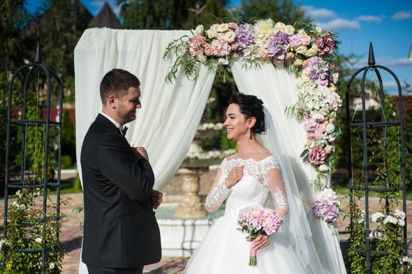 Свадьба в сентябре - фото №117