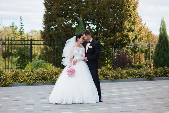 Свадьба в сентябре - фото №55