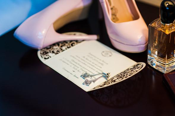 Свадьба в сентябре - фото №10