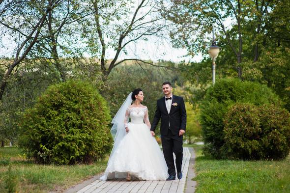 Свадьба в сентябре - фото №60
