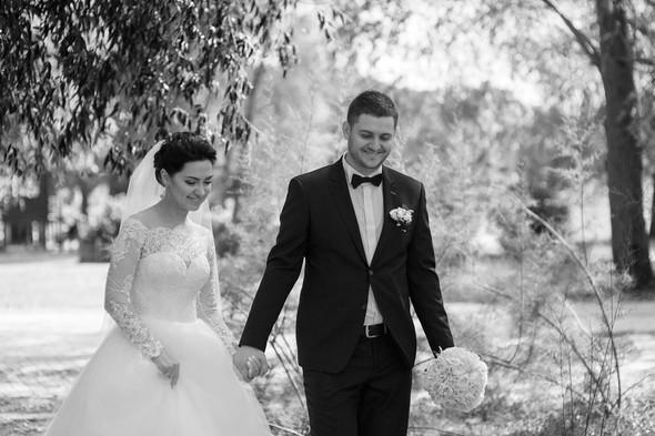 Свадьба в сентябре - фото №66