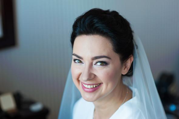 Свадьба в сентябре - фото №6