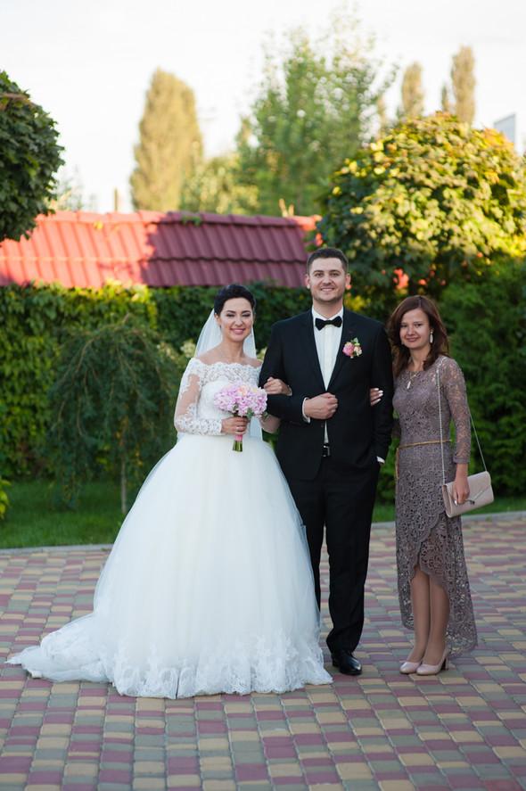 Свадьба в сентябре - фото №134