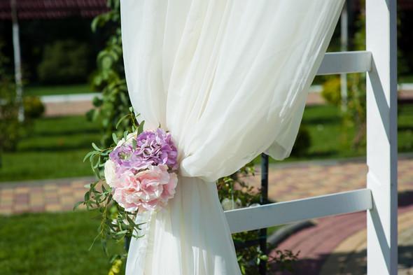Свадьба в сентябре - фото №100
