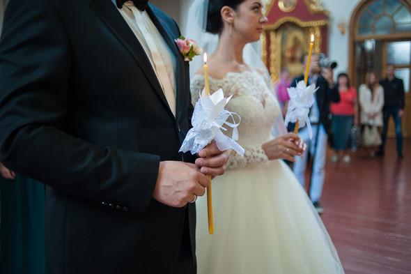 Свадьба в сентябре - фото №49