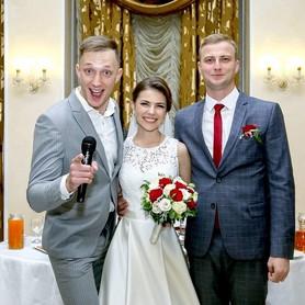 Богдан Таций - ведущий в Харькове - портфолио 4