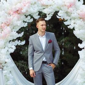 Богдан Таций - ведущий в Харькове - портфолио 1
