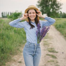 Фотограф Фотограф Александра Скрипченко