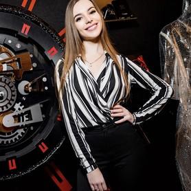 Дарья Mos - ведущий в Киеве - портфолио 3
