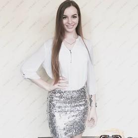 Дарья Mos - ведущий в Киеве - портфолио 6