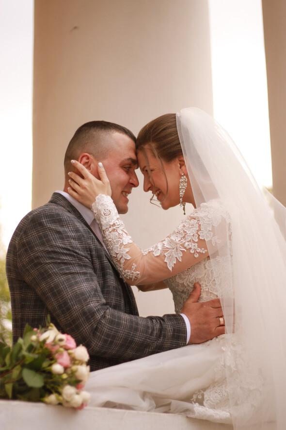 Свадьба для двоих♥️ - фото №22