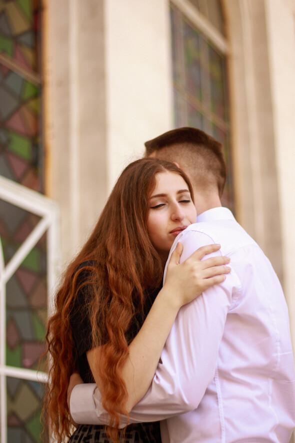 Love story на ВДНХ - фото №9