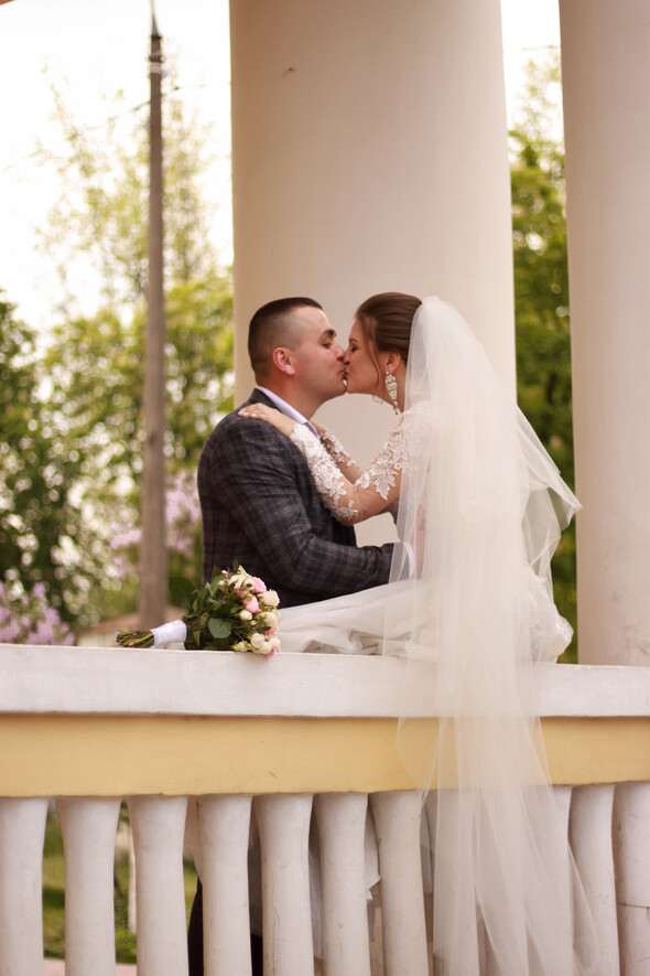 Свадьба для двоих♥️ - фото №17