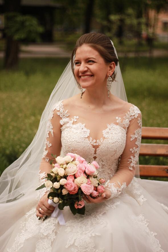 Свадьба для двоих♥️ - фото №10