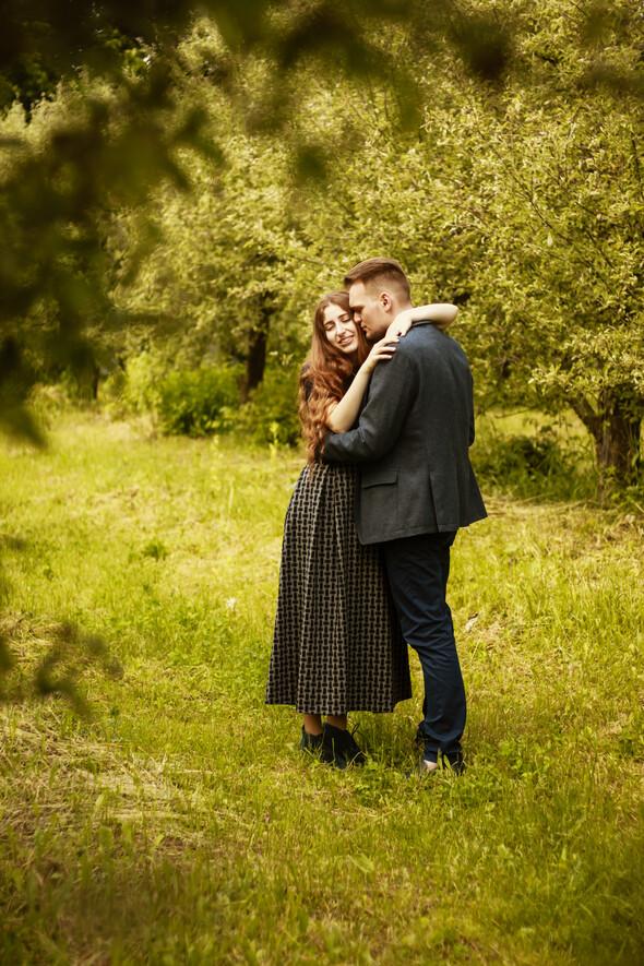 Love story на ВДНХ - фото №2