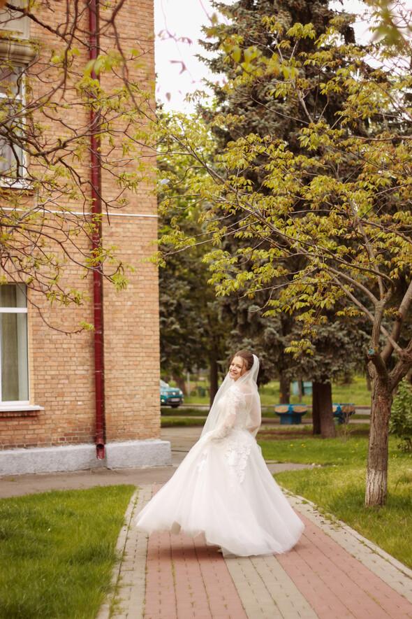 Свадьба для двоих♥️ - фото №7
