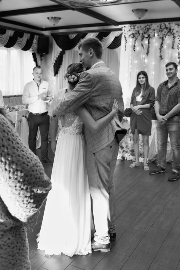 Свадьба в последний день лета - фото №21