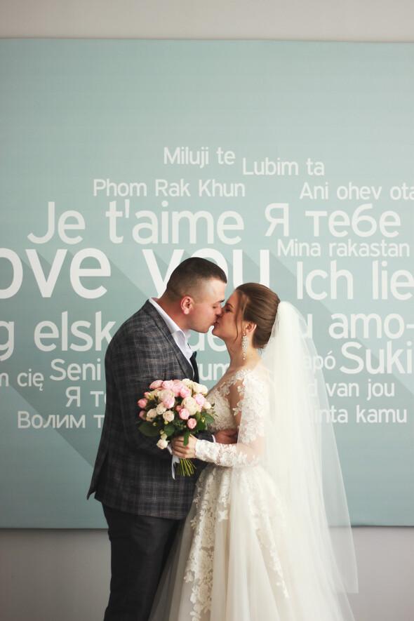 Свадьба для двоих♥️ - фото №5