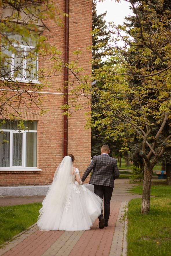 Свадьба для двоих♥️ - фото №8
