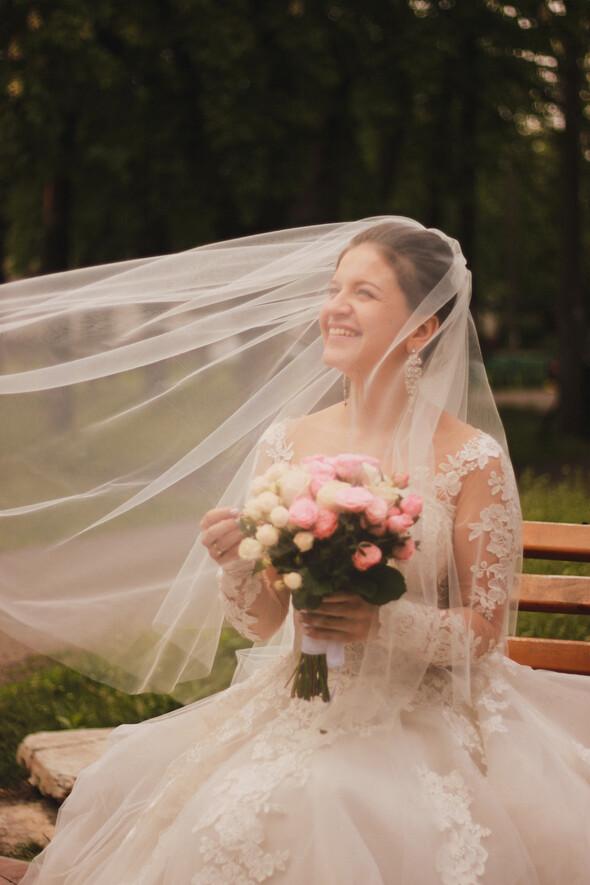 Свадьба для двоих♥️ - фото №12