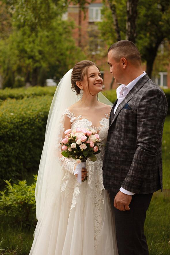 Свадьба для двоих♥️ - фото №1