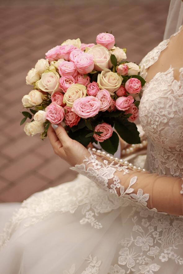 Свадьба для двоих♥️ - фото №9