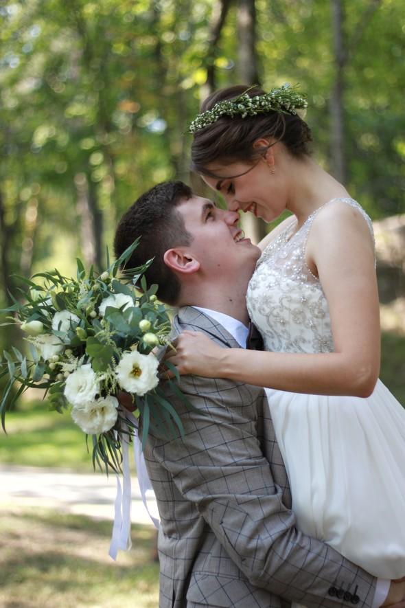 Свадьба в последний день лета - фото №2