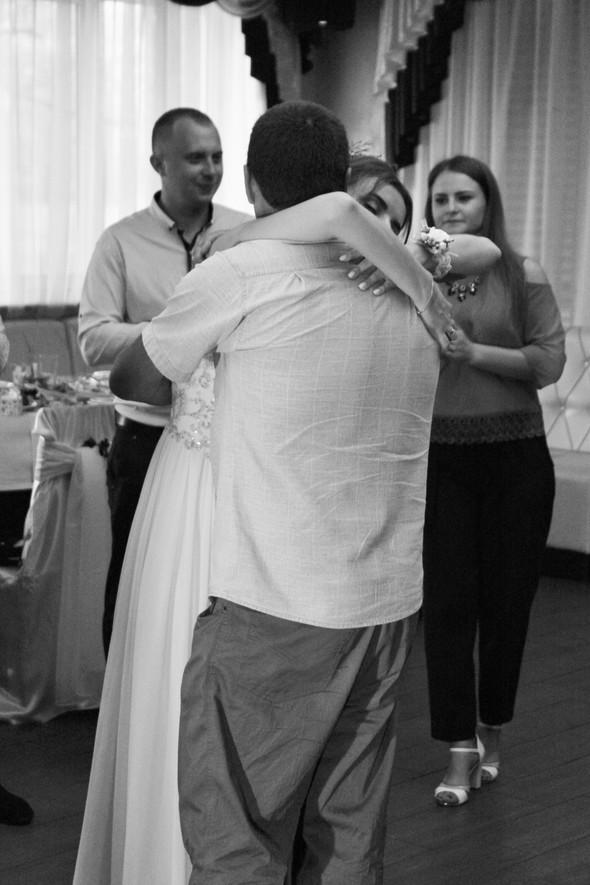 Свадьба в последний день лета - фото №20