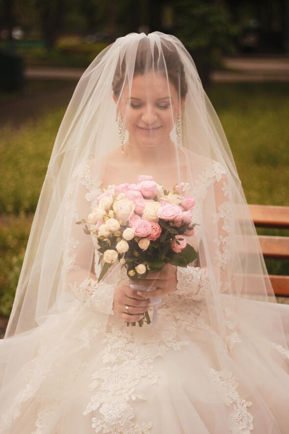 Свадьба для двоих♥️ - фото №11