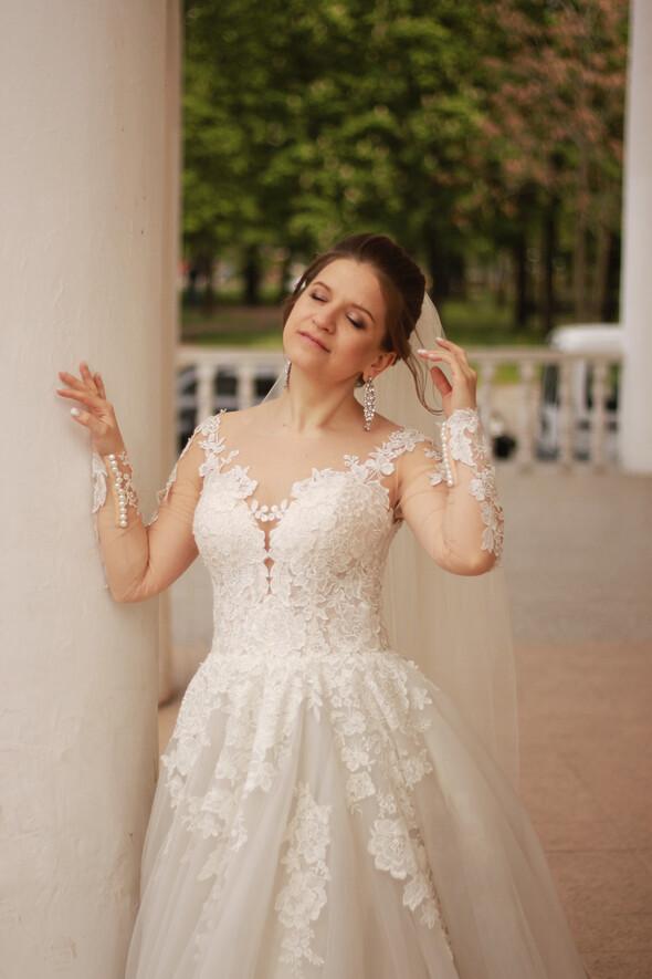 Свадьба для двоих♥️ - фото №21