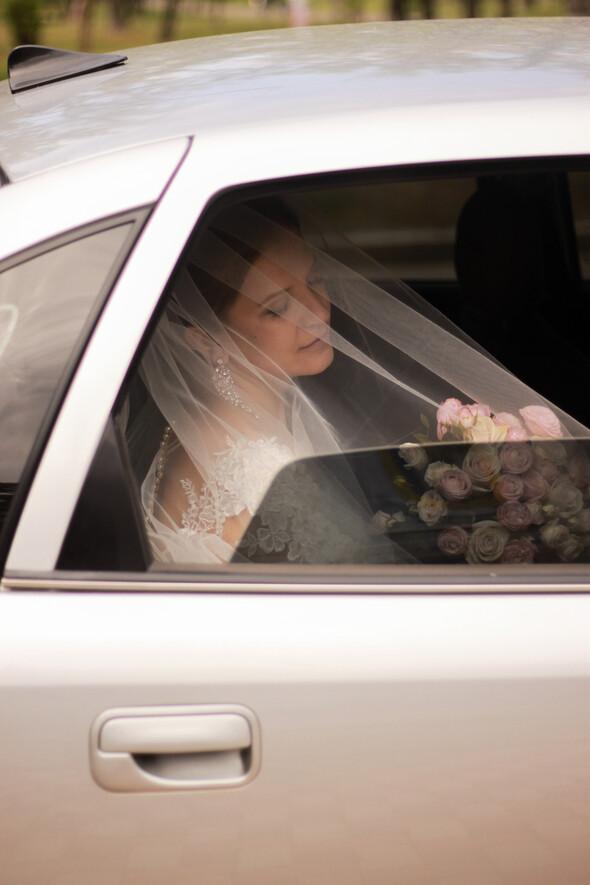 Свадьба для двоих♥️ - фото №20