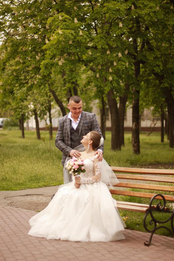Свадьба для двоих♥️ - фото №13
