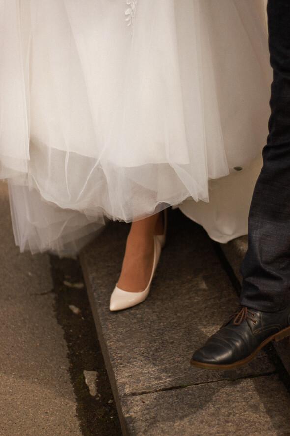 Свадьба для двоих♥️ - фото №15