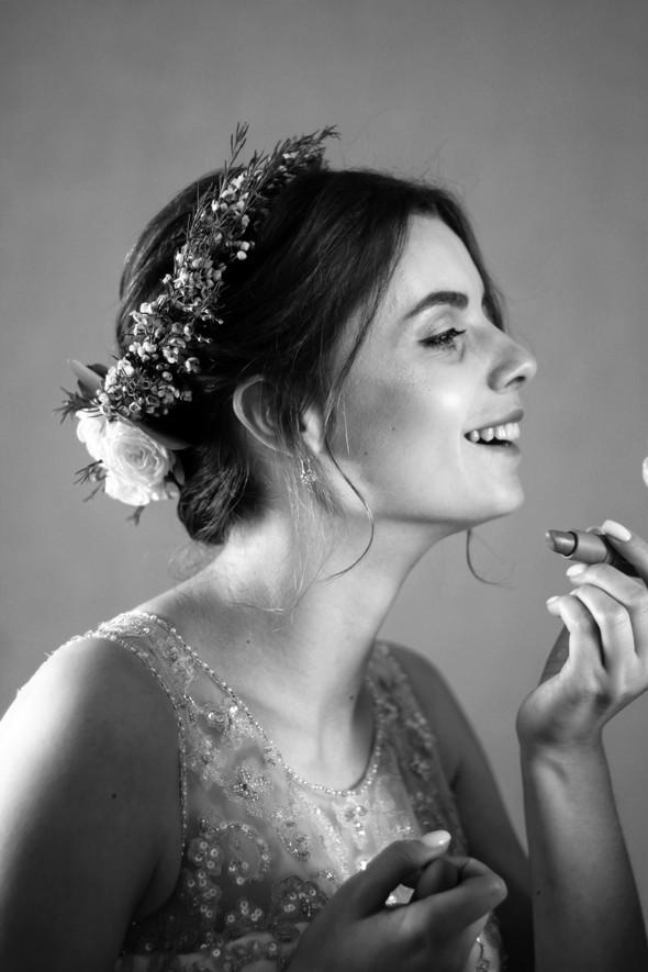 Свадьба в последний день лета - фото №1