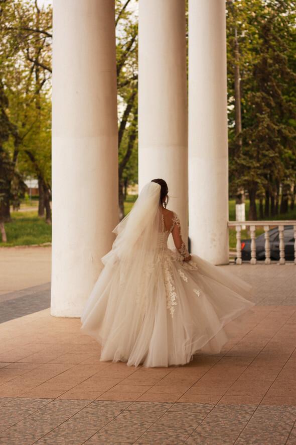 Свадьба для двоих♥️ - фото №23