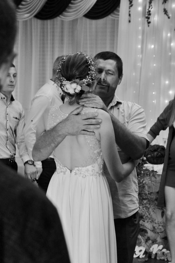 Свадьба в последний день лета - фото №19
