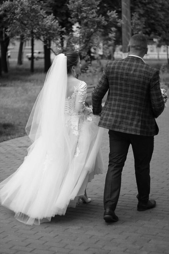Свадьба для двоих♥️ - фото №16