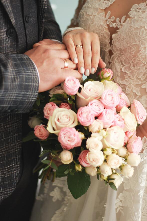 Свадьба для двоих♥️ - фото №6