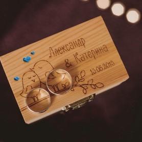MK-REZ - свадебные аксессуары в Киеве - портфолио 3