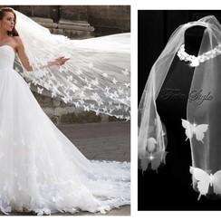 Fata Style - свадебные аксессуары в Харькове - фото 4