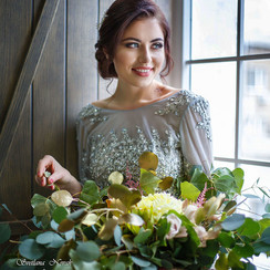 Светлана Новак - фото 1