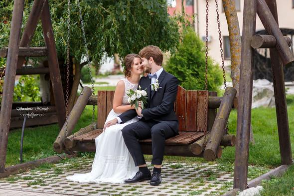 Катя и Ян - фото №6