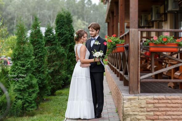 Катя и Ян - фото №9