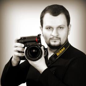 Фотограф