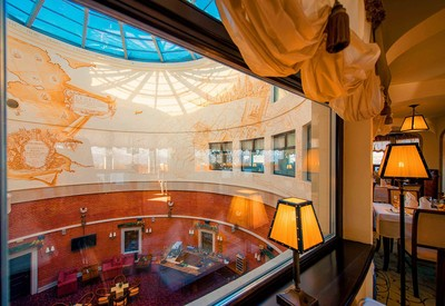 Отель Citadel Inn - фото 2